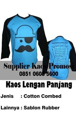 Supplier Kaos Seragam Grosir