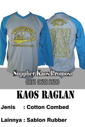 Tempat Supplier Kaos di Surabaya